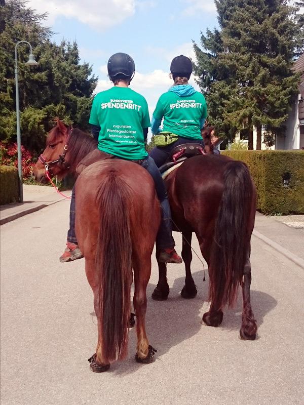 Team Lehhaldenhof Reiter