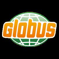 Globus Zell an der Mosel