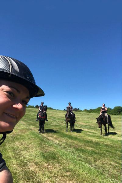 Alftal-Reiter für Leben Erleben Guguck