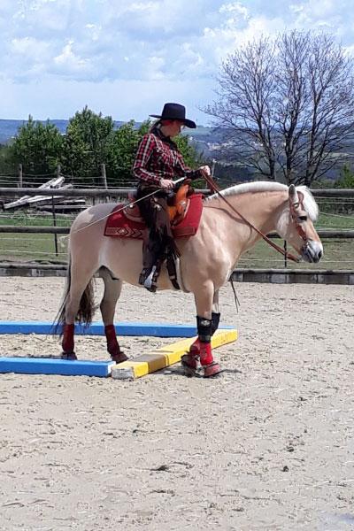 Pferde Stärken Dich e.V. Spendenritt 2019