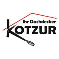 Logo Dachdecker Kotzur