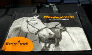 Barefoot - Einkaufstaschen