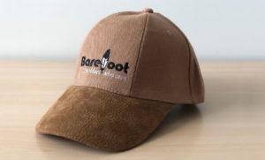 Sponsor Barefoot - Cap