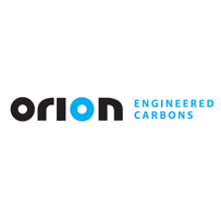 Logo Orion Engineered Carbons GmbH
